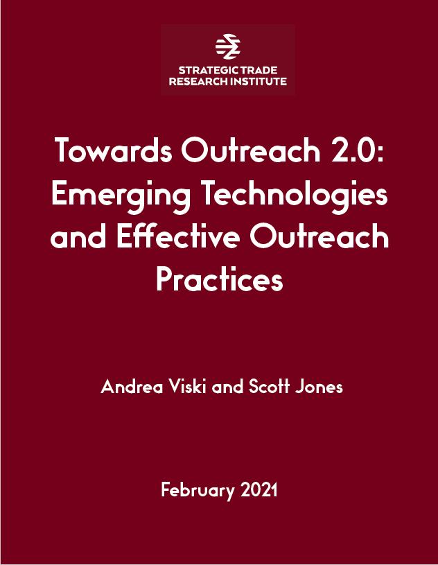 Outreach 2.0 Cover